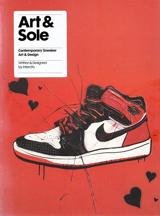 Art & Sole, October 2008