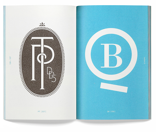 Monogram Logo: Monograms & Ciphers - UK, 18 June 2014