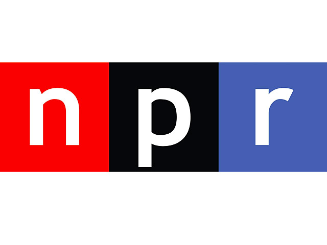 NPR – National Public Radio logo
