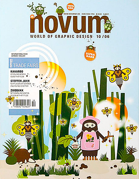 Novum, October 2006