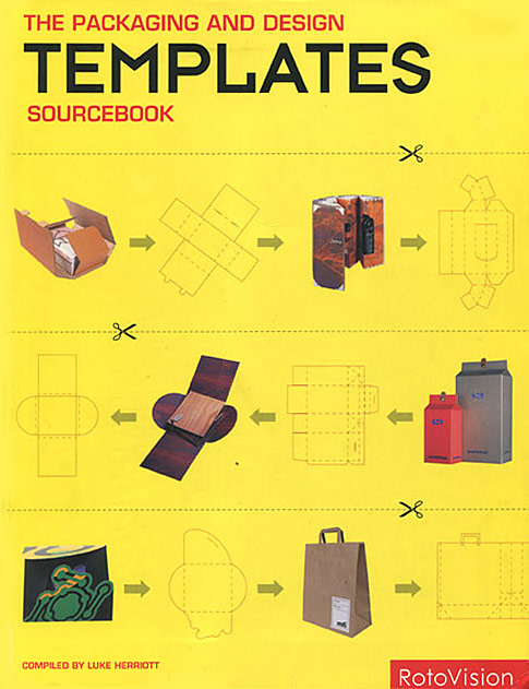 Packaging and Design Templates Sourcebook, 2007