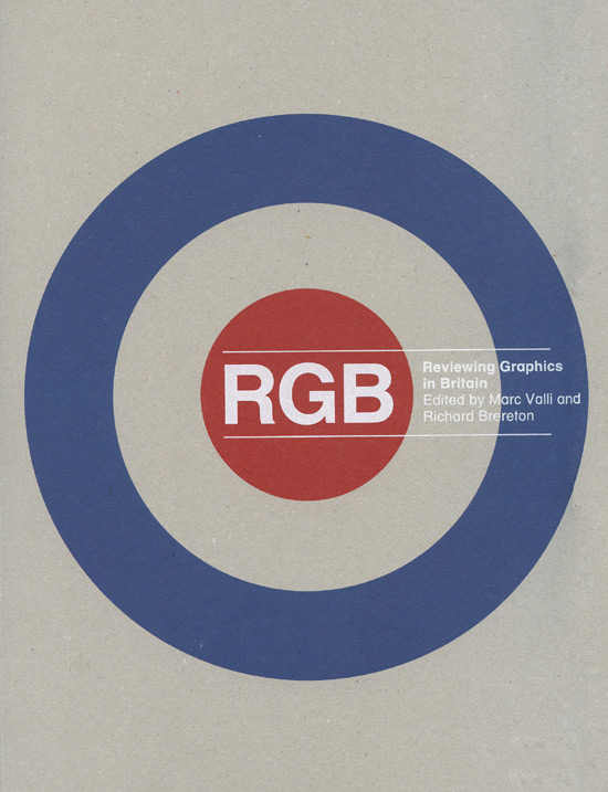 RGB – Reviewing Graphics in Britain, 2010