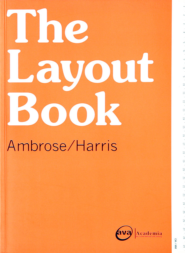 The Layout Book, 2007