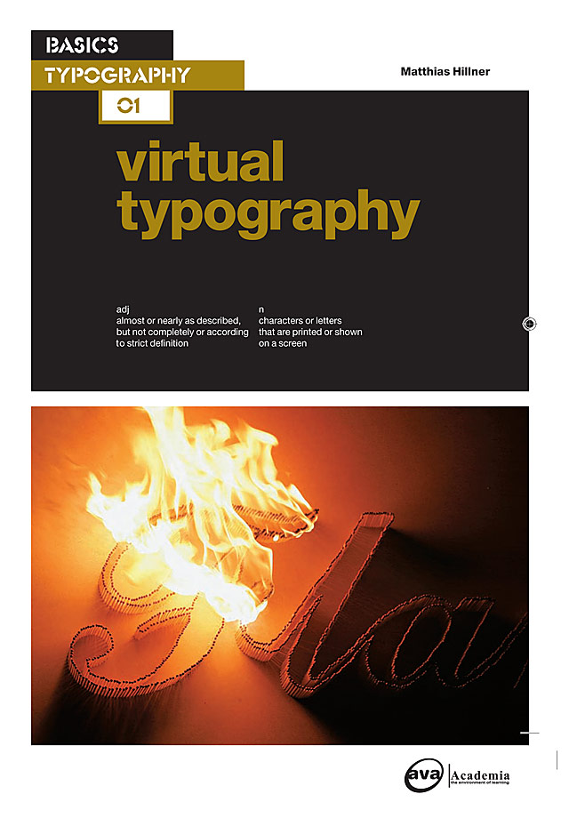 Virtual Typography, 2009