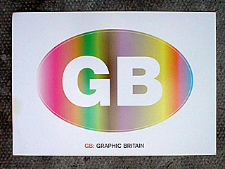 GB: Graphic Britain, 2002