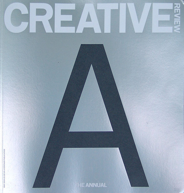 Creative Review, May 2004