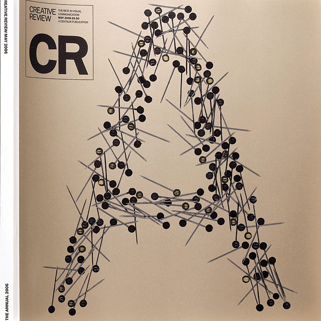 Creative Review, May 2006