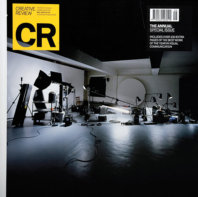 Creative Review, May 2007