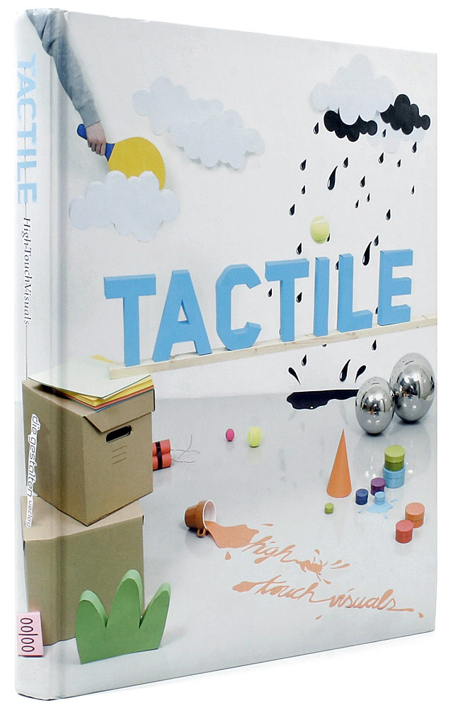 Tactile, 2007